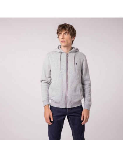 Sweat FAGUO Homme Mesnil Gris