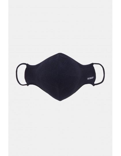Masque de Protection ECOALF Eco-Responsable Bleu Marine