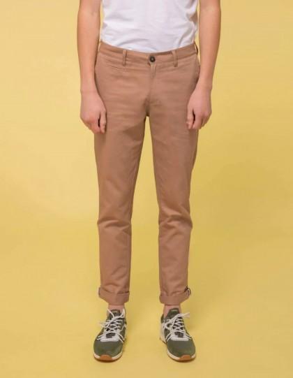 Pantalon Brix Beige Faguo