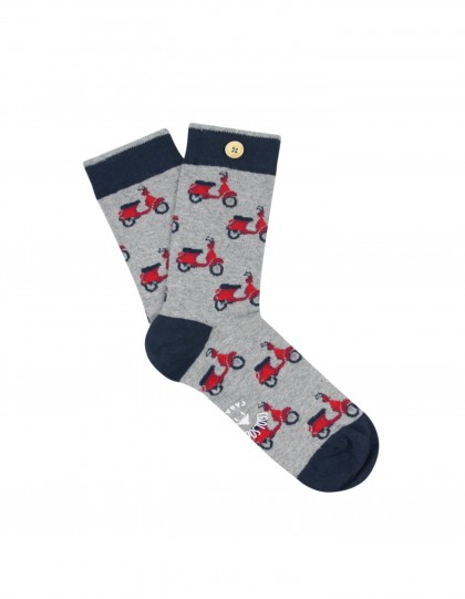Chaussettes Homme cabaia  Alban & Elodie