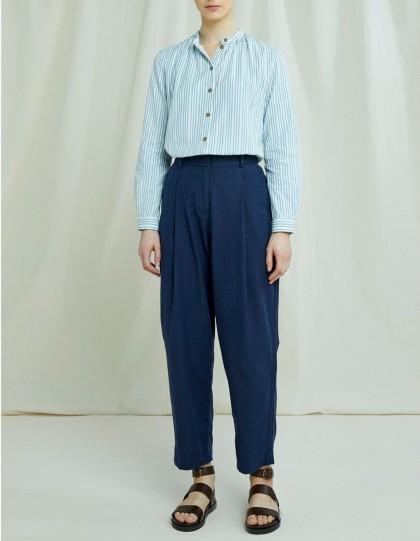 Pantalon femme coton bio Helka people tree