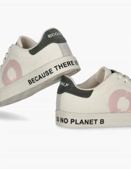 Baskets responsbles Enfant Sandford Rose EcoAlf
