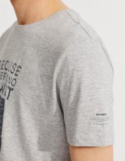 T-shirt Natal Great Gris EcoAlf