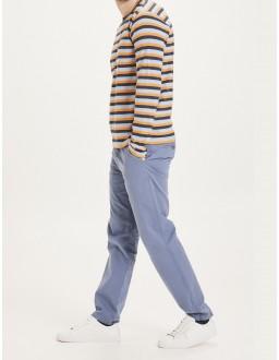 Pantalon BIO Chuck Bleu Indigo KCA