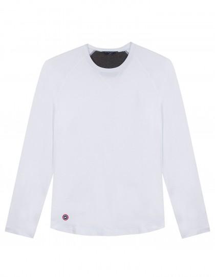 T-Shirt Le Bobby Blanc