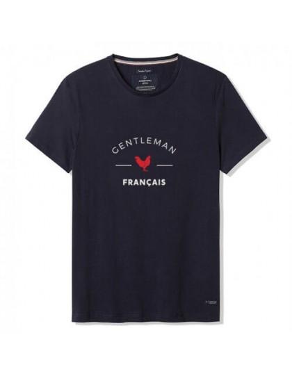 T-Shirt Enfant Gentleman Français