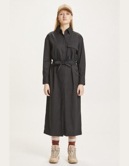Robe Azalea Noir