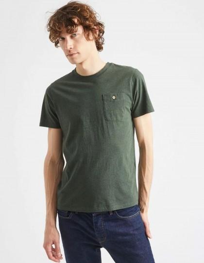 T-Shirt Olonne Vert