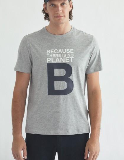 T shirt ecoalf recyclé