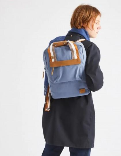 Sac à dos Urbanbag Bleu clair