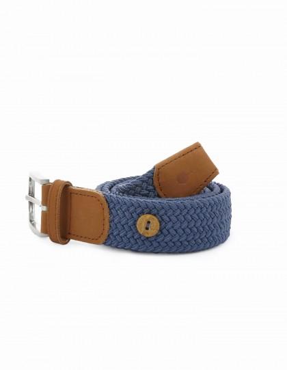 ceinture faguo bleu clair