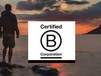 Label b-corp Mode ethique