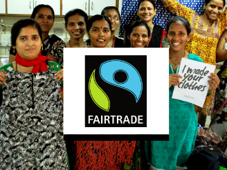 Label FairTrade Mode ethique