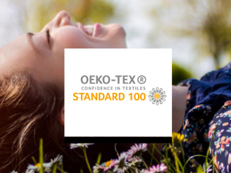 Label Oeko Tex 100 Mode ethique
