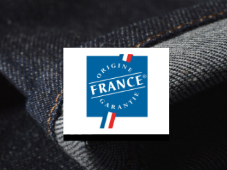 Label Origine France Garantie Mode ethique