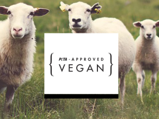 Label Vegan By Peta Mode Vegan